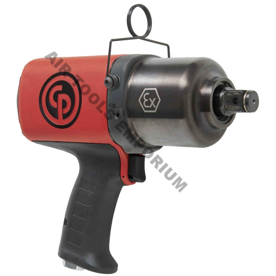 CP6768EX-P18D | Industrial Impact Wrench | Chicago Pneumatic